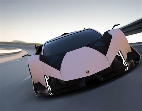 Pin By Cars Points On Future Cars Model Lamborghini Diamante Concept By Granjar Lamborghini