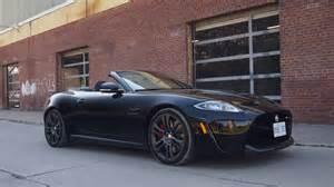 Jaguar Xkr 2015 Review 2015 Jaguar Xkr S Convertible Canadian Auto Review