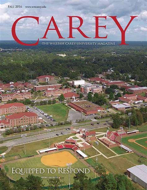 William Carey Mba by Graduate Courses William Carey Autos Post