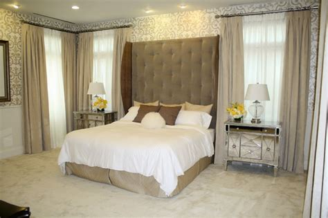 extreme bedroom makeover extreme makeover home edition contemporary bedroom houston by selectblinds com