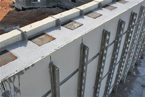 lite deck icf roof system 29 best images about icf ideas on removable