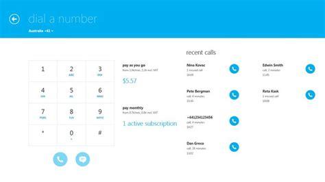 apps better than skype skype app for windows 8 1 10 gets favorites sync across