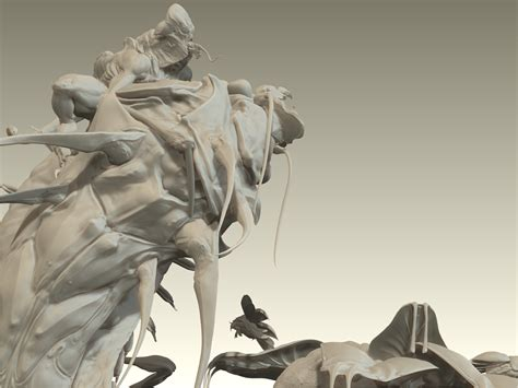 how to update zbrush 4r2 zbrush 4r2 beta testing by brett briley