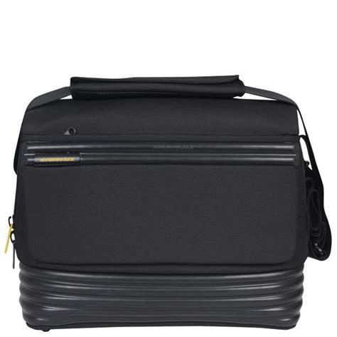 Sale Edition Isi 6 mandarina duck tank messenger pc 15 6 black clothing