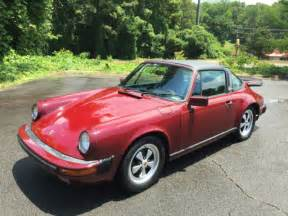 1986 porsche targa 1986 porsche 911 targa for sale photos technical