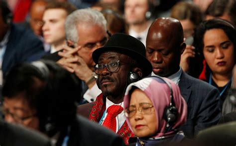 top celebrities leaders the latest leaders celebrities expected at climate talks
