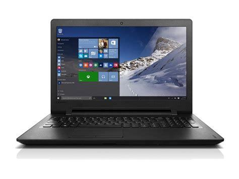 Lenovo Ideapad 110 Lenovo Ideapad 110 15ibr 80t7008qge Notebookcheck Net