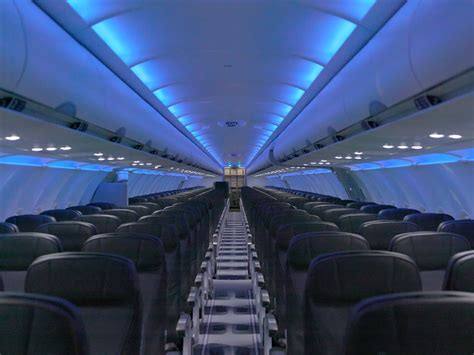 jetblue makes big changes to its seats in flight