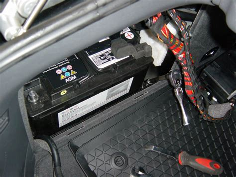 touareg battery location get free image about wiring diagram