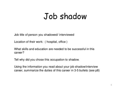 Thank You Letter Shadow Exle Career Portfolio