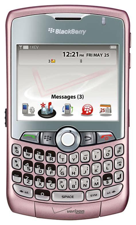 blackberry  bluetooth camera gps pink phone verizon poor condition  cell phones