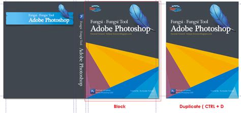 cara membuat cover buku depan belakang dengan coreldraw cara membuat desain cover buku dengan coreldraw x4