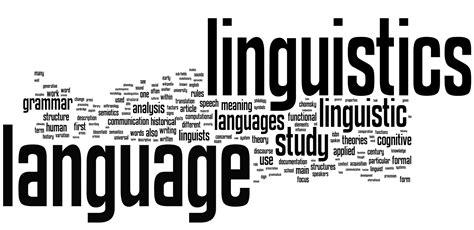 why do linguistics ba hons linguistics university of wolverhton