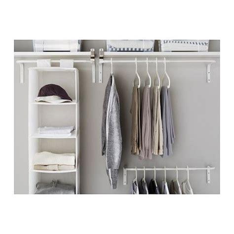 Wand Schlafzimmer by 25 Best Ideas About Kleiderstange Ikea On