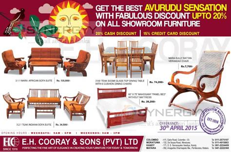 post new year sale 2015 e h cooray sons furniture new year sale 2015 171 synergyy