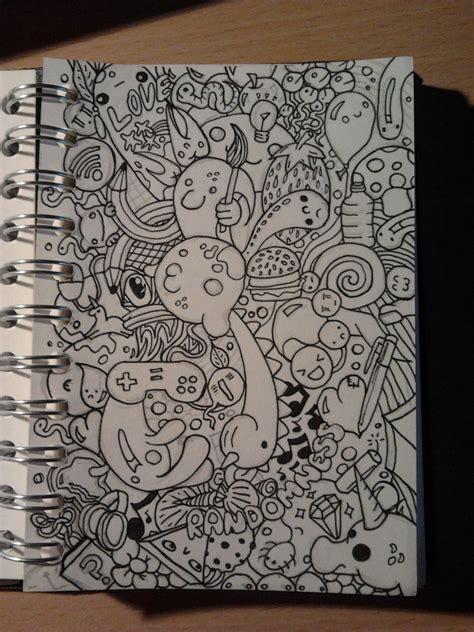 random doodle drawings random doodles by melody68 on deviantart