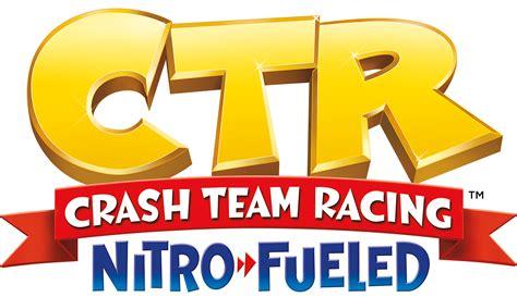 crash team racing nitro fueled game ps playstation