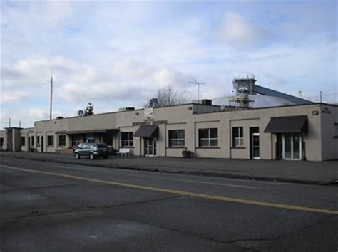great northern railway depot everett washington