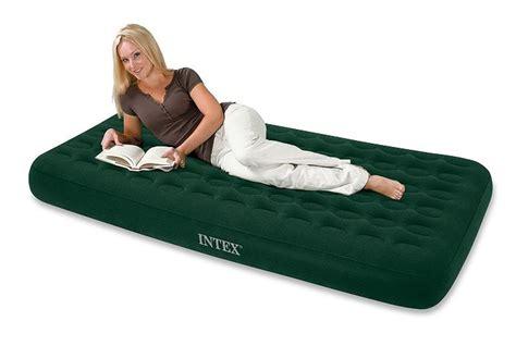 Sofa Angin Intex mattress size mattress bed frame nafukovaci postel intex