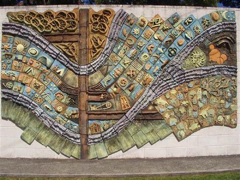 Photo Wall Murals beaconsfield ceramic mural