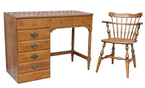 Ethan Allen Student Desk Pin By Gayle On Furniture Pinterest