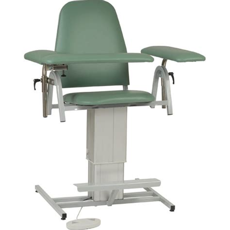 blood draw drawing phlebotomy chairs bariatric wide