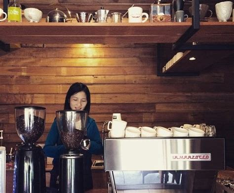 top  specialty coffee shops  visit  thailand