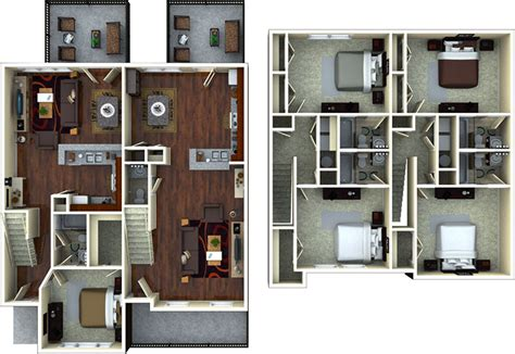 3 bedroom apartments corvallis student apartments near uf the retreat at gainesville