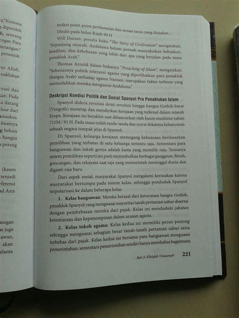 Bangkit Dan Runtuhnya Khilafah Bani Umayyah Abdussyafi Muhammad A buku ensiklopedi sejarah islam masa kenabian daulah mamluk