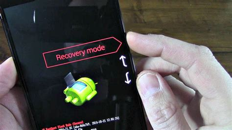 reset android using fastboot nexus 6 hard factory reset fastboot bootloader recovery