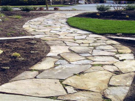 brick design ideas brick and flagstone walkways flagstone front walkway ideas interior designs
