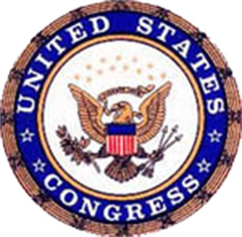 Us House Of Representatives Logo File Us Congress Seal Png Wikimedia Commons