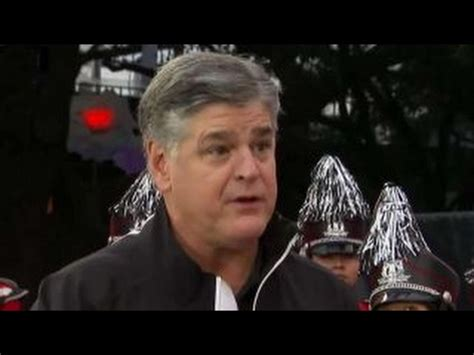 hannity security is worth inconveniencing a few