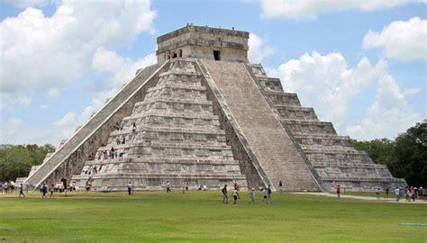 imagenes construcciones mayas chichen itz 225 donde se entrecruza el legado de mayas y