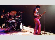 Jimi Hendrix Gives His Final Performance Just 12 Days ... Mac's