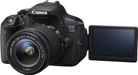 Kamera Canon 650d Only canon 700d vs nikon d3400 d3300 duel kamera dslr pemula