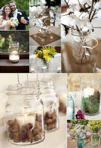 Diy mason jar wedding ideas 24 pics
