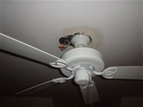 ceiling fan repair houston branch circuits