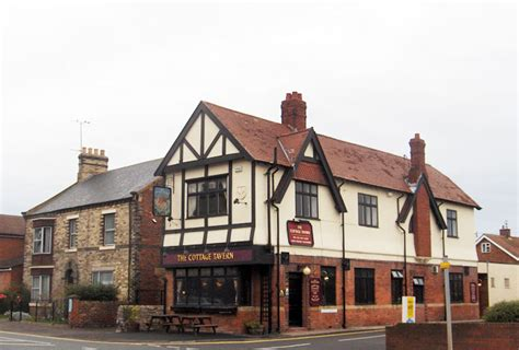 Cottage Tavern by The Cottage Tavern Cleadon Tyne Wear