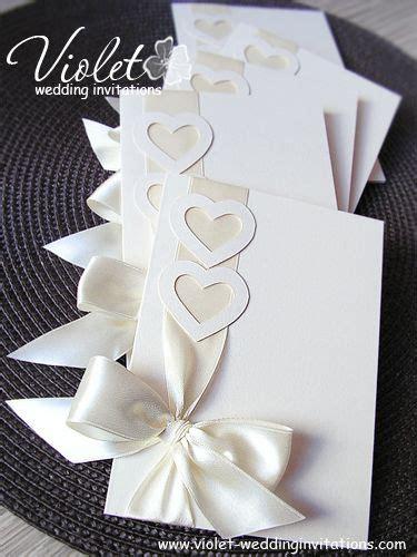 homemade invitation card design 25 best ideas about handmade wedding invitations on