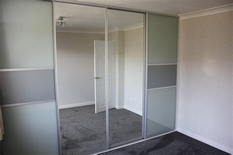 Sliding Wardrobe Mirror Doors Uk by Bepoke Sliding Wardrobes For Any Room Rotherham