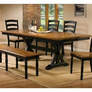 Winners Only Dining Table Winners Only Dq14284 Quails Run 84 In Trestle Dining Table Atg Stores