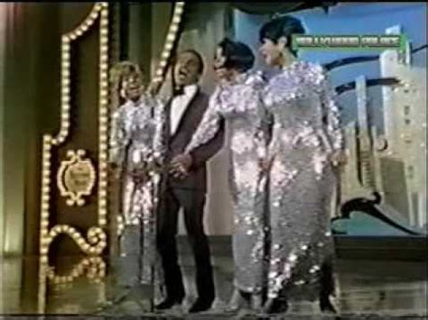 raquel welch hollywood palace sammy davis hosts hollywood palace with the supremes