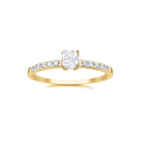 cheap engagement ring jewelocean