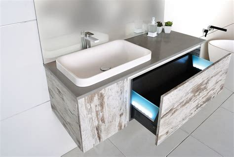 Vanity Australia by Adp Edge Vanity Wall Hung 900mm 1500mm Options