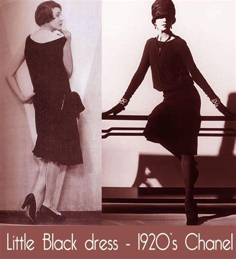 coco chanel little biography little black dress lbd 1920s chanel art deco fashion