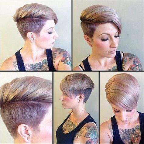 Hairstyles 2017 Trends Asymmetric by 20 Photo Of Asymmetric Haircuts