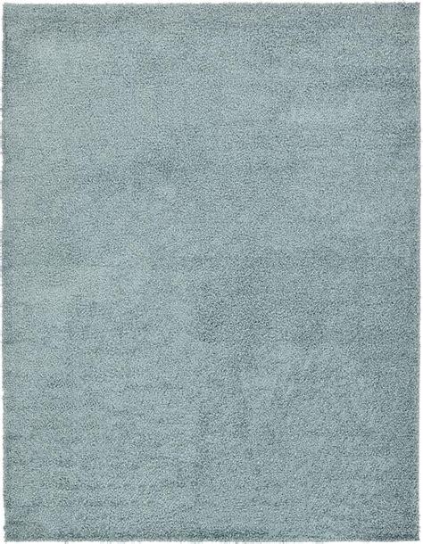 10 X 12 Area Rug Blue Slate - light slate blue 9 x 12 solid shag rug area rugs