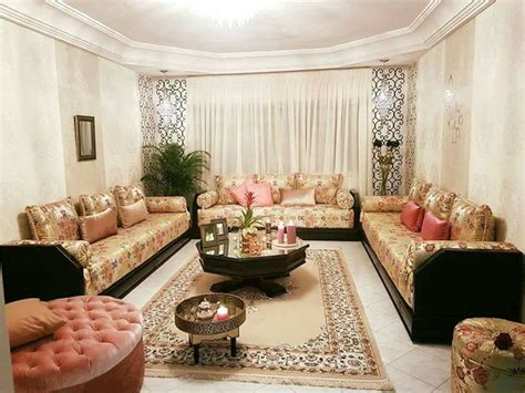 Salon Moderne Marocain by صالونات مغربية عصرية 2017 Salon Marocain Moderne
