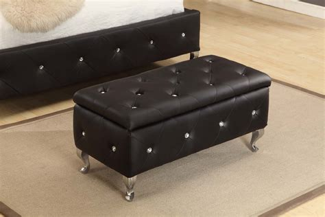 Bed End Ottoman Storage Best Storage Design 2017 Ottoman And Benches